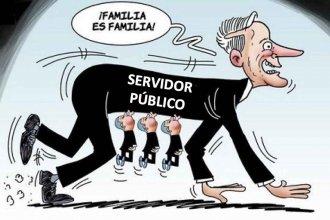 Opinión: Paternalismo, corrupción, nepotismo y elecciones 2019