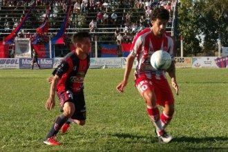 DEPRO cayó con Atlético Paraná, que de todas formas perdió la categoría
