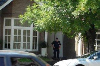 Allanaron en San Salvador y Concordia propiedades de un empresario allegado a Urribarri