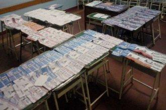 ¿Cuánto dinero piden los partidos políticos para imprimir boletas?