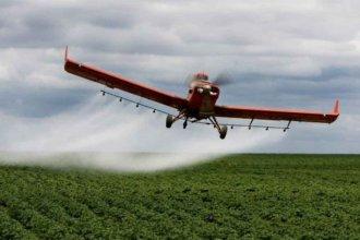 Fumigaciones: El campo defiende en tribunales el decreto provincial cuestionado por ambientalistas