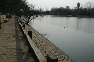 Confirmaron la causa de fallecimiento de la mujer hallada en la Laguna del Parque Unzué