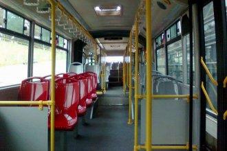 """Buses Paraná: """"A pesar de los esfuerzos financieros, la operación del servicio resulta inviable"""""""