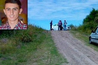 Fue hallado sin vida el joven que era buscado en Cerrito