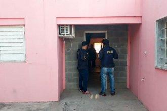 Por estafas en Entre Ríos, hicieron allanamientos en Córdoba