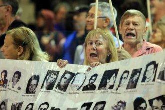 """El documento por el Día de la Memoria mencionó a Varisco y bregó por una """"perspectiva feminista"""" de la historia"""