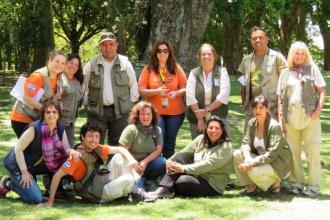 """Asociación de Guías de El Palmar: """"Queremos tener voz dentro del parque"""""""
