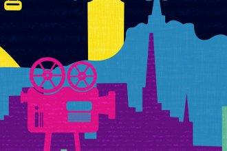 Nogoyá recibirá a destacados cineastas y realizadores audiovisuales