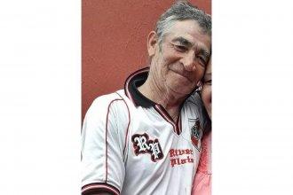 Tiene 64 años, vivió su infancia en Concordia y ahora quiere encontrar a sus familiares