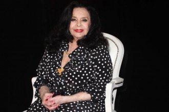 Tras un mes de internación, falleció la actriz entrerriana Isabel Sarli