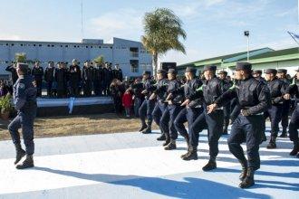 El exigente camino para ser Policía, al desnudo tras la disputa judicial de un cadete