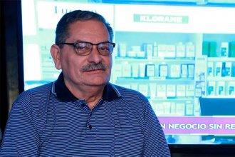 """Reacción oficial: """"Maxit defiende al gobierno que deja sin medicamentos a los jubilados"""""""
