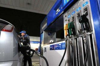 Dejan sin efecto el congelamiento y autorizan un ajuste del 4% en las naftas