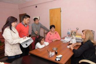 """Romero aseguró que el gobierno provincial """"acompaña en la batalla judicial"""" a la familia de Gisela López"""