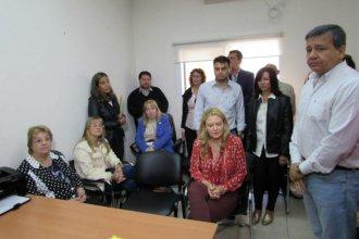La negociación salarial entre docentes y el Gobierno empezó este miércoles en la Justicia