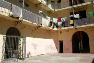 Por una causa en San Isidro, allanaron otras dos cárceles en la costa del Uruguay
