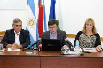 Doble revés de Arribalzaga al Concejo Deliberante con las primeras aprobaciones del año