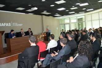 IAFAS, primera lotería de Argentina que logra la certificación de seguridad