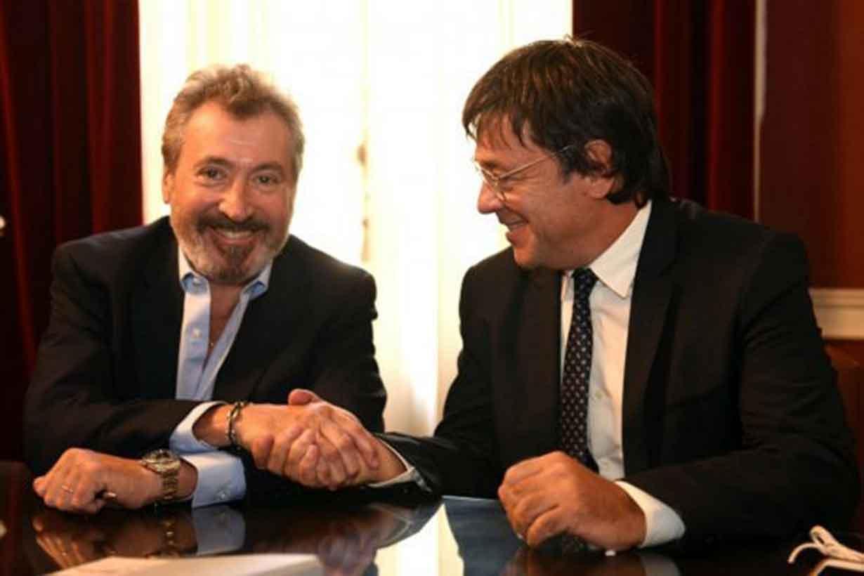 Vila y Scaglione