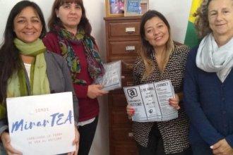 Varias ciudades entrerrianas realizarán actividades para concientizar sobre el autismo