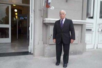 """""""En mi declaración voy a hacer alusión a la prensa"""", anticipó Rivas que está acusado de corromper a menores"""
