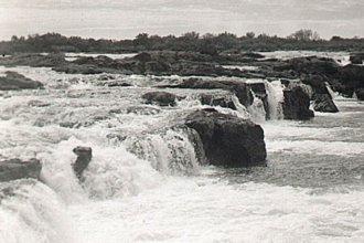 El día que en Salto Grande comenzó la obra de ingeniería más importante de Entre Ríos