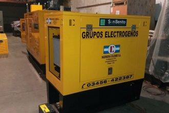 Empresa entrerriana fabricó equipos para el yacimiento petrolífero Vaca Muerta