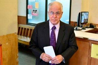 """""""Me duele muchísimo lo que hizo el tribunal"""", dijo uno de los denunciantes del abogado Rivas tras la sentencia"""