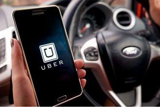 """Taxistas entrerrianos, en alerta por el posible arribo de Uber: """"Es como una remisería trucha"""""""