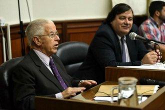 El adelanto de veredicto a Gustavo Rivas será transmitido por Youtube