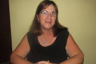 """Susana Lambert: """"Hay que volver a poner Villa Elisa en acción y en valor"""""""