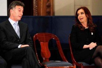 Los 10 puntos que Macri le propondrá a Cristina, empresarios, la Iglesia y la CGT