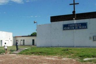 El gesto de una madre: devolvió lo que su hijo robó de una Iglesia, en el sur entrerriano