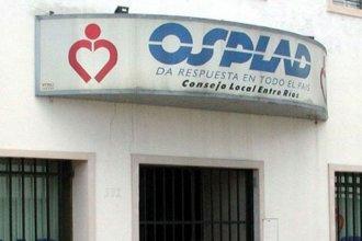 """Afiliados de Osplad dicen tener """"poca paciencia"""" y piden soluciones en el corto plazo"""