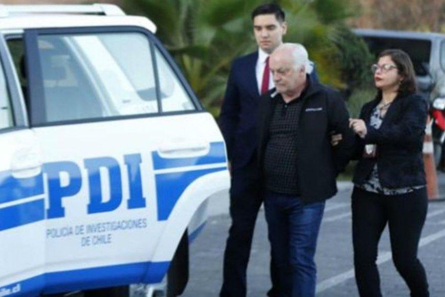 Denuncian en Chile a un empresario argentino por torturar a sus empleados