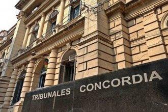 Llaman a concurso abierto para cubrir un cargo en el Poder Judicial de Concordia