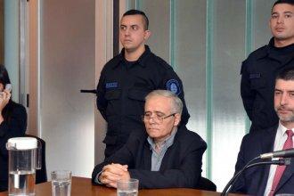 Ilarraz se juega su última carta para intentar escaparle a la cárcel de Paraná