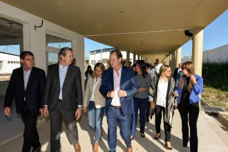 Entre Ríos contará con un centro de salud mental para adolescentes de 14 a 18 años