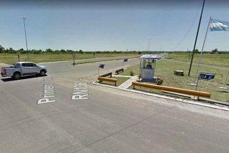 ¿Otra historia inventada? Cámaras de seguridad desmienten al camionero que denunció un asalto en Entre Ríos