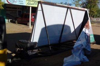 """En la campaña hay """"violencia e intimidaciones"""", denunciaron desde Cambiemos de Concordia"""