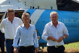 """Benedetti, tras la reunión de gabinete ampliado: """"No nos podemos enojar con el electorado"""""""