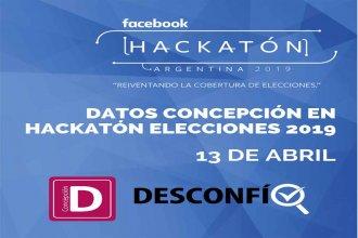 Facebook y Media Party lanzan desafío para diseñar soluciones electorales