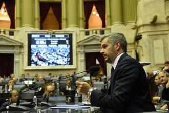 Citando a Peña, Gayol dice que Entre Ríos recuperó solvencia fiscal gracias a Nación