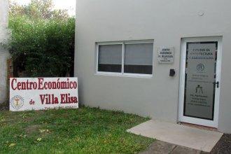 Centro Económico de Villa Elisa: Tiempos de cambio, apertura y renovación