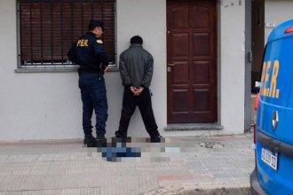 Con la ayuda de un ex empleado, lograron detener a un joven que entró a robar a Cotagú
