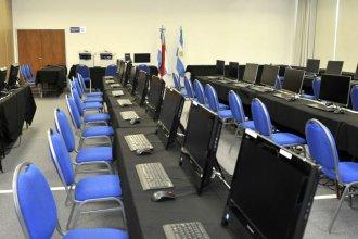 Por internet, los entrerrianos tendrán disponibles los datos del escrutinio provisorio