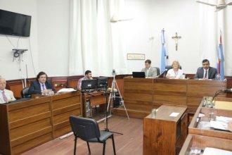 Rechazaron pedido de prisión preventiva para Rivas por supuesto acoso a víctima