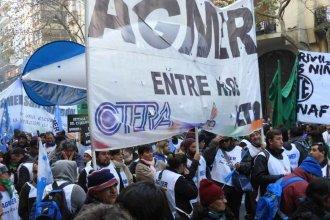 Agmer confirmó su adhesión a la medida de fuerza nacional prevista para el 30 de abril