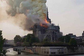 Notre Dame. Nuestra señora