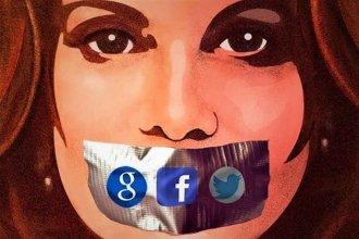 El dilema de la censura en las redes